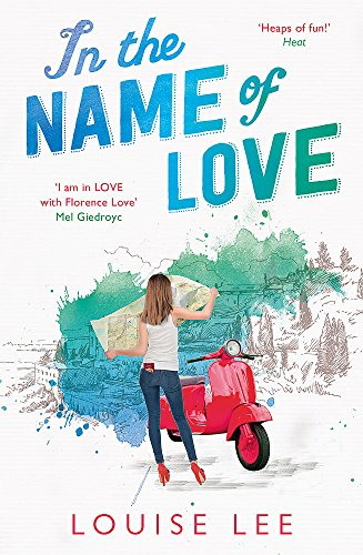 In the Name of Love: Florence Love: Louise Lee