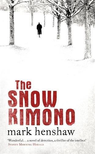 9781472225696: The Snow Kimono