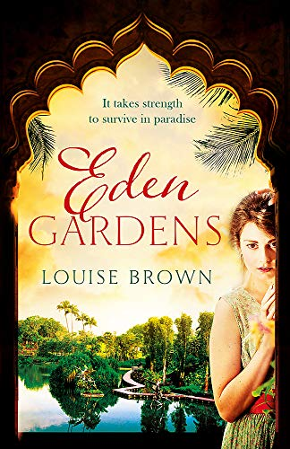 9781472226105: Eden Gardens: The unputdownable story of love in an Indian summer
