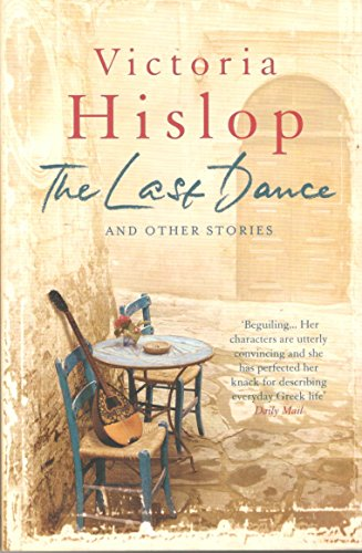 9781472226150: The Last Dance and Other Stories P