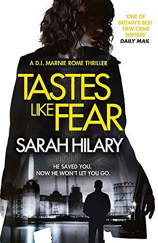 9781472226433: Tastes Like Fear (D.I. Marnie Rome 3)