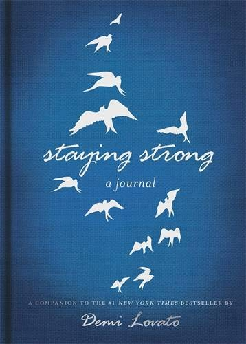 9781472226624: Staying Strong: A Journal