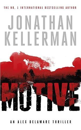 9781472226815: Motive (Alex Delaware Series, Book 30): A twisting, unforgettable psychological thriller