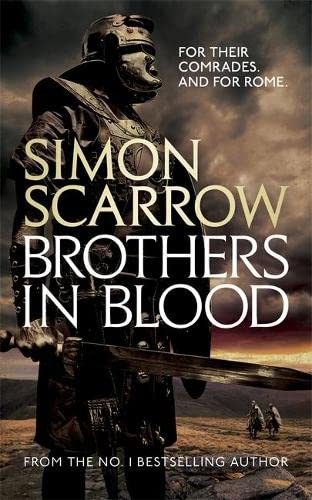 9781472226945: Brothers in Blood (Eagles of the Empire)