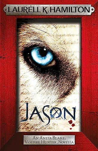 9781472226983: Jason (Anita Blake, Vampire Hunter)