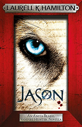 9781472226983: Jason (Anita Blake, Vampire Hunter)