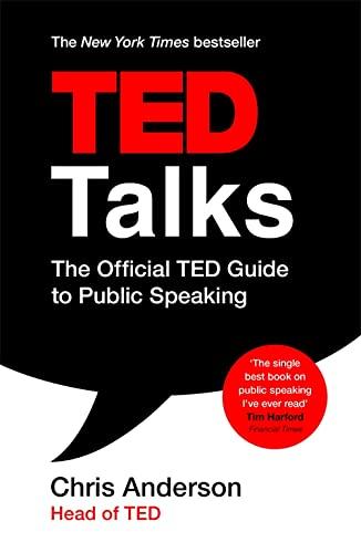 9781472228062: Ted Talks