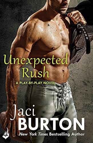 9781472228222: Unexpected Rush: Play-By-Play Book 11