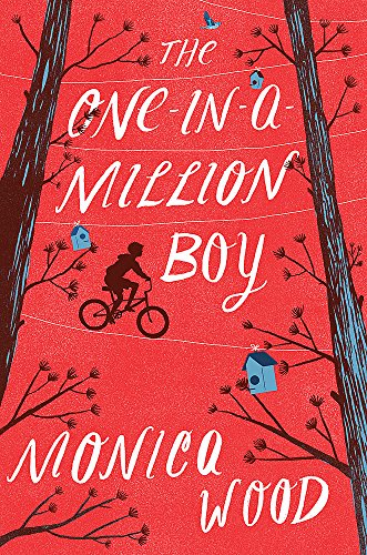 9781472228352: The One-in-a-Million Boy: The touching novel of a 104-year-old woman's friendship with a boy you'll never forget...