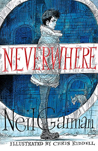9781472228413: Neverwhere: the Illustrated Edition