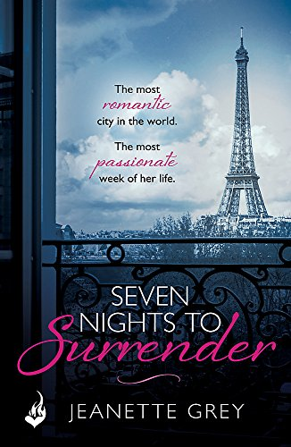 9781472228505: Seven Nights To Surrender: Art of Passion 1
