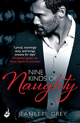 9781472228567: Nine Kinds Of Naughty: Art of Passion 3
