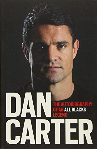 9781472228970: Dan Carter: My Autobiography