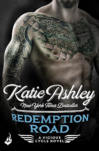 9781472229168: Redemption Road: Vicious Cycle 2