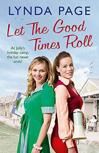 Let the Good Times Roll: At Jolly's: Page, Lynda