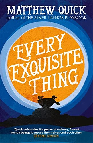 9781472229571: Every exquisite thing