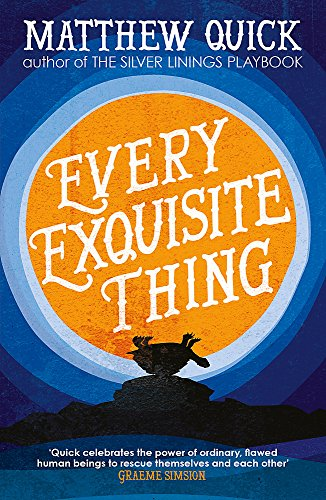 Every Exquisite Thing (Paperback)