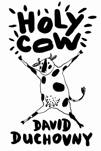 Holy Cow: David Duchovny