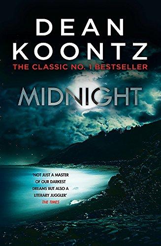 9781472230294: Midnight: A darkly thrilling novel of chilling suspense