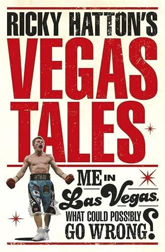9781472231147: Ricky Hatton's Vegas Tales