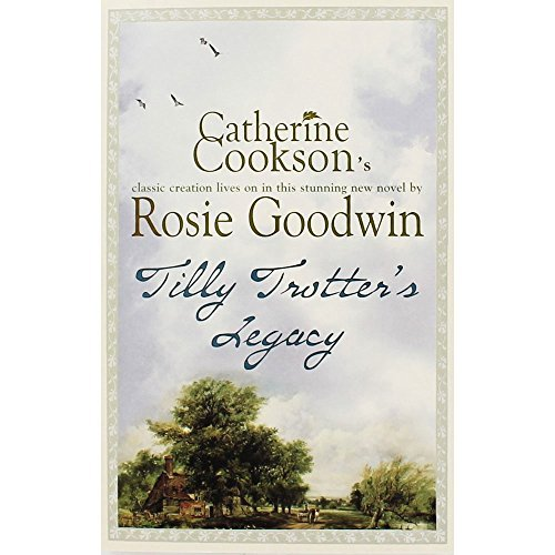 9781472232113: Tilly Trotters Legacy