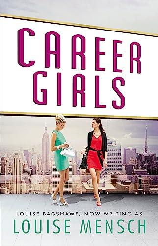 9781472232120: Career Girls