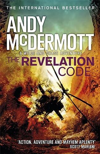 9781472232366: The Revelation Code (Wilde/Chase 11)