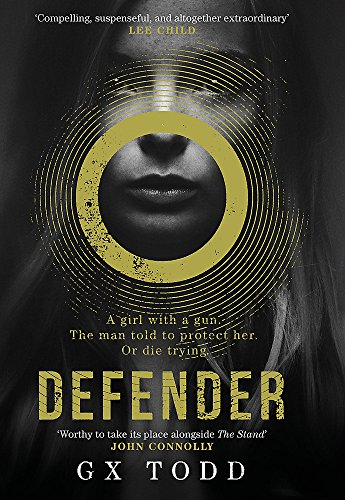 9781472233080: Defender: The most gripping read-in-one-go thriller since The Stand (The Voices Book 1) (Voices 1)