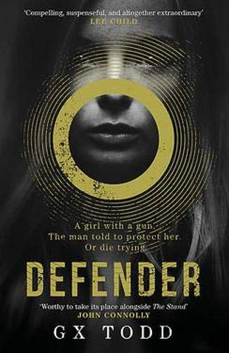 9781472233097: Defender: The most gripping read-in-one-go thriller since The Stand (The Voices Book 1)
