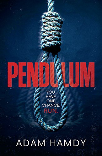 9781472233486: Pendulum: The explosive thriller you won't be able to put down
