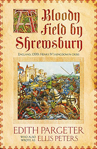 9781472233912: A Bloody Field by Shrewsbury
