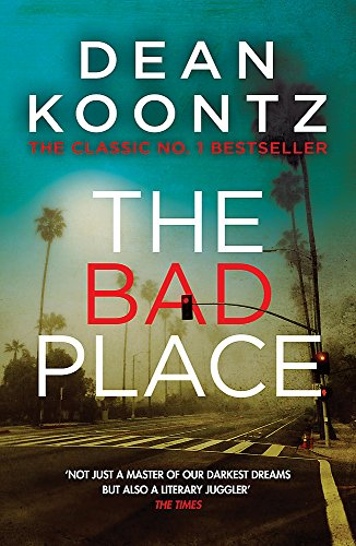 9781472233929: The Bad Place: A gripping horror novel of spine-chilling suspense
