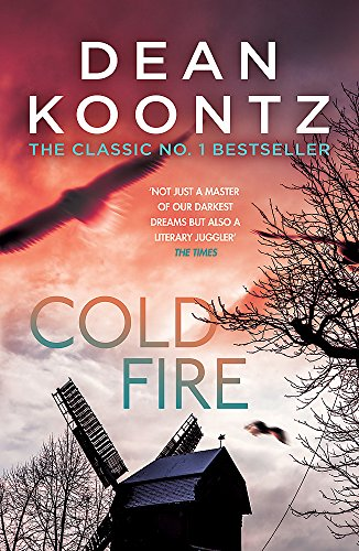 9781472233936: Cold Fire: An unmissable thriller of suspense and the occult