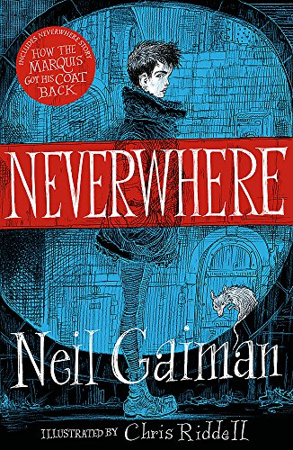 9781472234353: Neverwhere: the Illustrated Edition