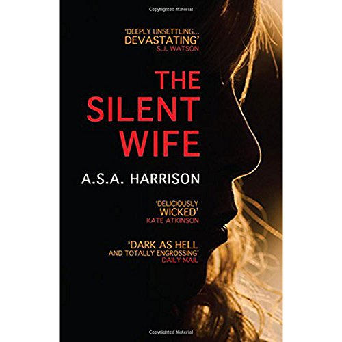 9781472234483: The Silent Wife