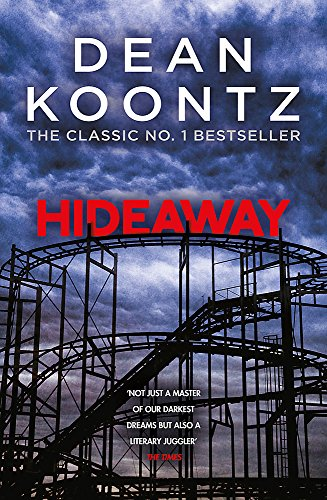 9781472234582: Hideaway: A spine-chilling, supernatural thriller