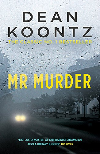 9781472234605: Mr Murder: A brilliant thriller of heart-stopping suspense