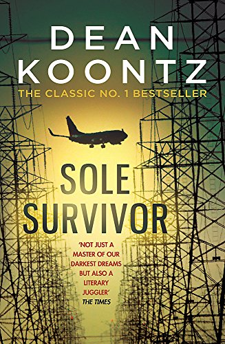 9781472234612: Sole Survivor: A haunting thriller of mystery and conspiracy