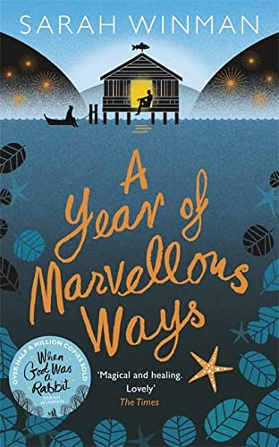 9781472235251: A Year of Marvellous Ways: The Richard and Judy Bestseller
