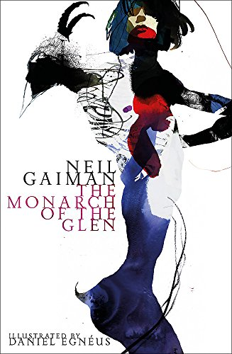 The Monarch of the Glen (American Gods Novella)