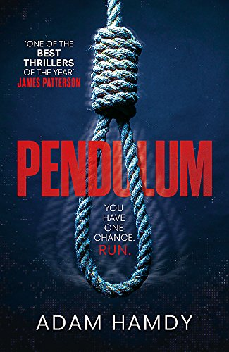 9781472236159: Pendulum: The explosive thriller you won't be able to put down