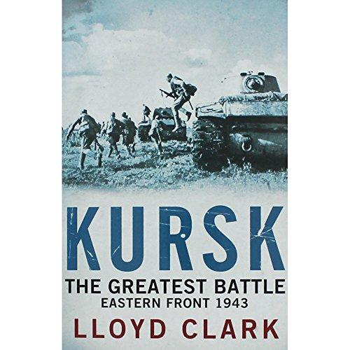 9781472236166: Kursk - The Greatest Battle