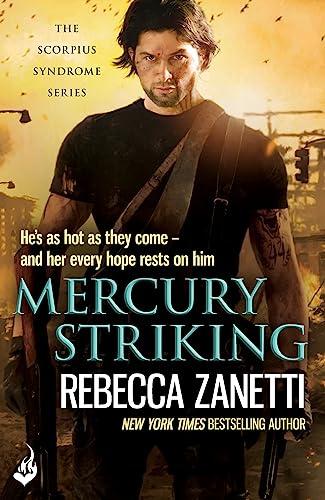 9781472237576: Mercury Striking: The Scorpius Syndrome 1