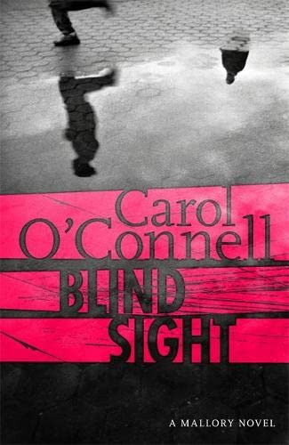 Blind Sight (Paperback): Carol O Connell