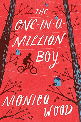 9781472239389: The One-in-a-Million Boy [Paperback] Wood, Monica