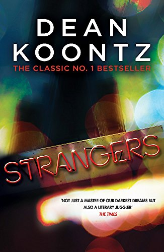 9781472240286: Strangers: A brilliant thriller of heart-stopping suspense