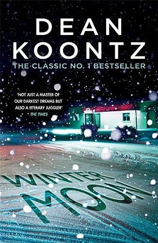 Winter Moon (Paperback): Dean Koontz