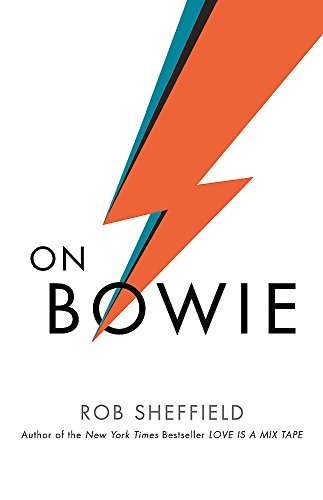 9781472241047: On Bowie