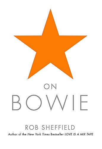 9781472241054: On Bowie