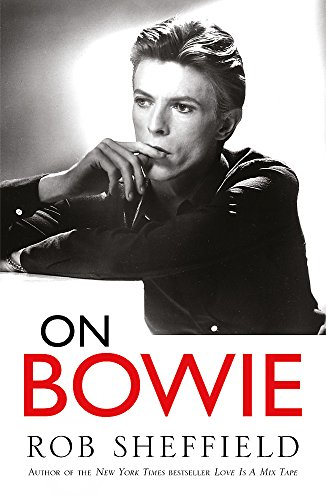 9781472241078: On Bowie